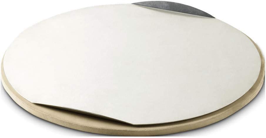 Weber 17057 - Piedra Para Pizzas Weber Q 26Cm