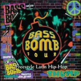 Bass Bomb Four: Freestyle Latin Hip-Hop