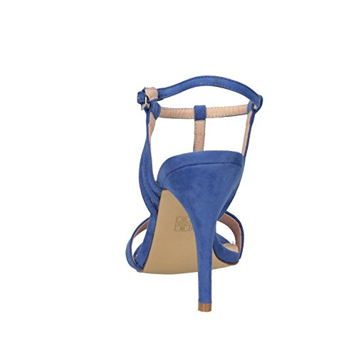 Bleu Ikaros Femme B1712BLU Ikaros B1712BLU Sandales 6wqaXX