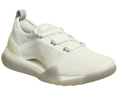 Boost Pur Adidas X 3,0 Tr Chaussures De Fitness, Noir (cwhite / Pierre / Cblack)