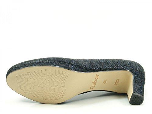 Gabor Shoes Ag 81.260.63 Blau