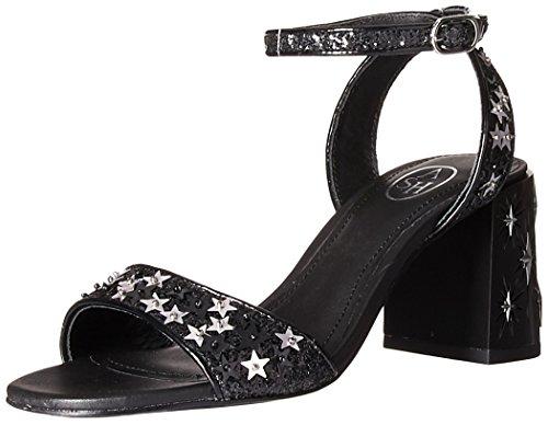 Ash Women's As-Star Heeled Sandal Black/Black q4qFz2Pwsa