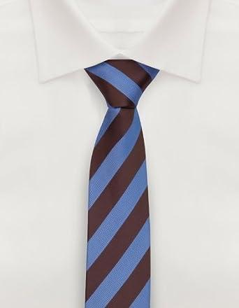 Amazon.com: Fabio Farini corbata para hombre, pequeño, talla ...