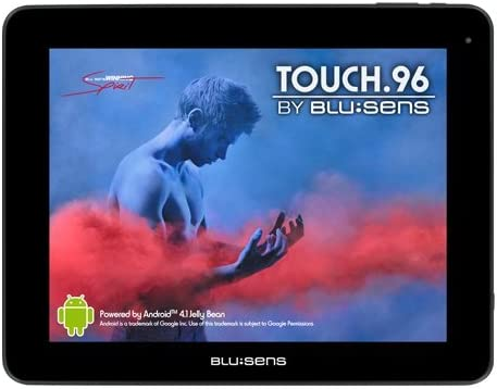 Blusens Touch 96 - Tablet de 9.7