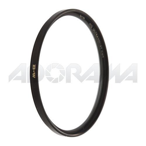 B + W 72mm Strong Absorbing UV (Ultra Violet) Haze Glass Filter #415 by B+W