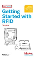 Getting Started with RFID Front Cover