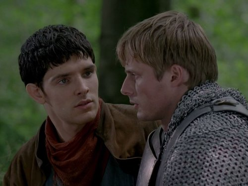 The Diamond of the Day (Part Two) (Merlin Season Five compare prices)