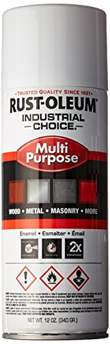 Industrial Choice Spray Paint Gloss