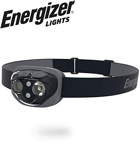 Energizer High-Powered LED Headlamp