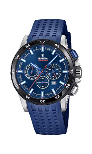 Festina chrono bike F20353/3 Mens quartz watch