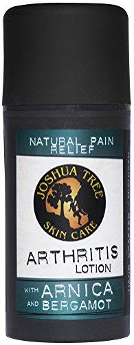 Joshua Tree Natural Arthritis Bergamot product image