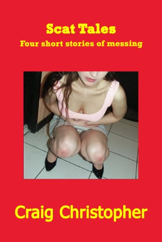 Are erotic scat short stories