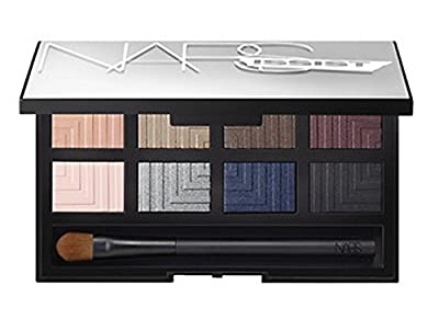 Nars New!narsissist Dual-intensity Eyeshadow Palette ($187 Value!) 0.03 Oz (1 G)