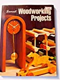 Woodworking Projects, Sunset Publishing Staff, 0376048840