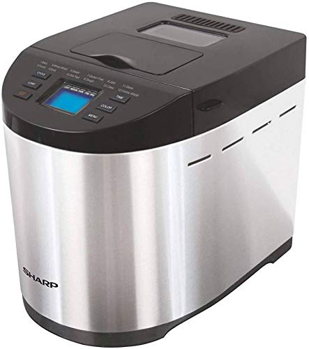 Sharp Table-Top Bread Maker