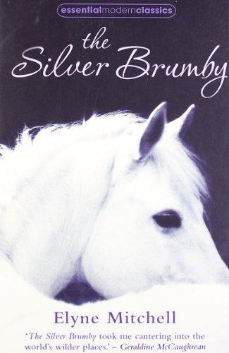 Silver Brumby (Essential Modern Classics)