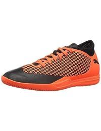 PUMA Men's Future 2.4 IT Soccer Shoe