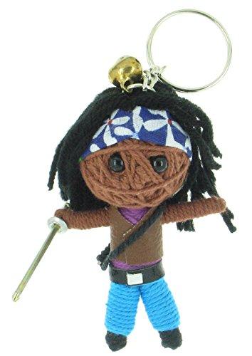 Micho (Kids Voodoo Doll Costumes)