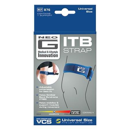 Neo G ITB Strap Blue - 3PC by Neo-G
