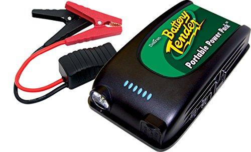 UPC 734357300109, Battery Tender 400Amp 12V Lithium Jump Starter and Portable Power Pack 030-0001-WH