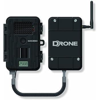 Amazon Com Gsm Drone Complete Remote Surveillance System