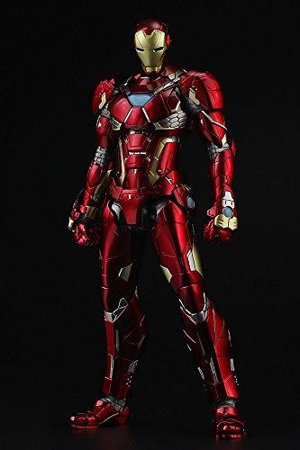RE:EDIT IRON MAN #09 NEW CENTURY IRON MAN(ワンダーフェスティバル2017[冬]、ユニオンクリエイティブオンライン限定)   B01MSF04WV