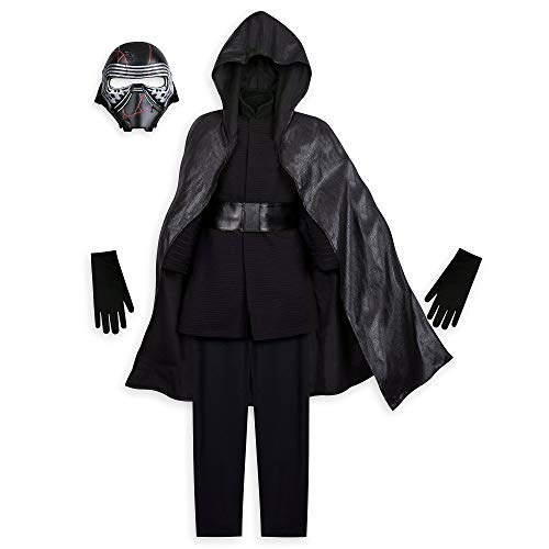Star Wars Kylo Ren Costume for Boys - The Rise of Skywalker- Size 5/6 Multi - http://coolthings.us