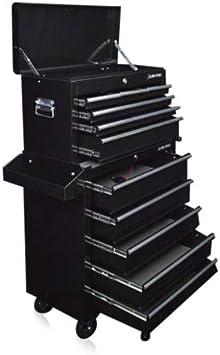 US PRO TOOLS asequible herramientas caja herramientas armario con ...