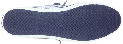 Superga 2166-cotmshirt, Scarpe basse Uomo Blu (Blau (Blue-lt Blue A69))
