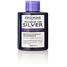 Touch Of Silver Shine Brightening Shampoo 150ml