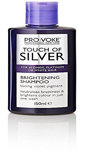 Touch of Silver Brightening Shampoo 150milliliter