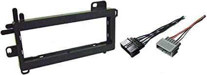 93 dodge truck speaker wiring amazon com carxtc stereo install dash kit and wire harness fits  carxtc stereo install dash kit