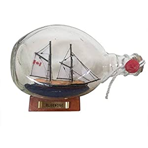 41x0aIuoV8L._SS300_ Ship In A Bottle Kits and Decor