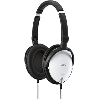 Amazon.com: JVC HAS600/WHITE - Headphones (ear-cup