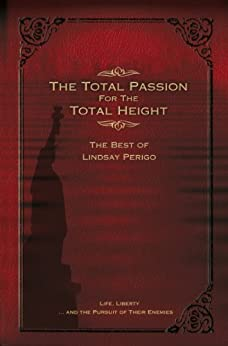 Total Passion for the Total Height by [Perigo, Lindsay]