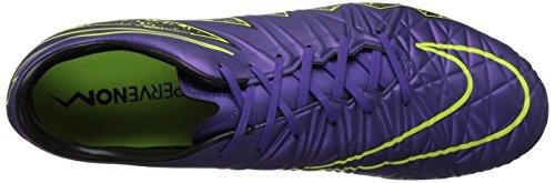 Nike NikeHypervenom Phatal II Firm-Ground - Scarpe da Calcio Uomo (Lilla)