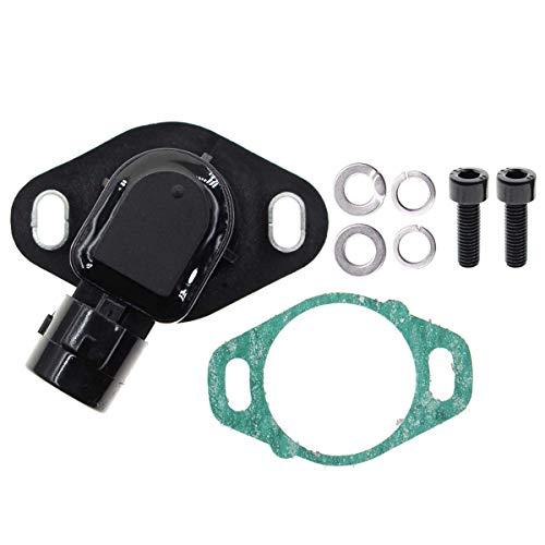 AUTOKAY TPS Throttle Position Sensor Accelerator Switch 06164-PM5-A02 for 1990-1997 Honda Accord 1989-2000 Acura Integra 1988-2001 Honda CR-V 1992-2001 Honda Prelude