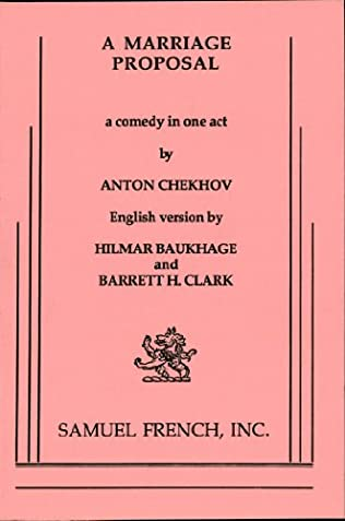 book cover of The Proposal