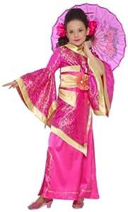 Framboise et Compagnie 59711 - Disfraz de princesa para niña (8 años)