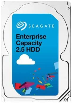 Seagate Enterprise Performance 15 K (300 GB) 2,5 pulgadas disco sólido híbrido de estado sólido 12 Gb/s SAS (15000 rpm) 128 MB 32 GB Flash (interno) – 512 Emulación TurboBoost modelo