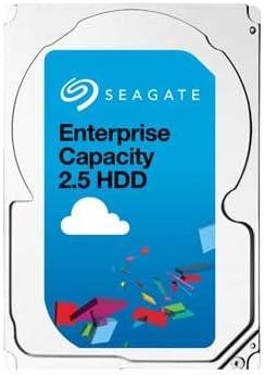 Seagate Enterprise Performance 15 K (300 GB) 2,5 pulgadas disco sólido híbrido de estado sólido 12 Gb/s SAS (15000 rpm) 128 MB 32 GB Flash (interno) – 512 Emulación TurboBoost modelo