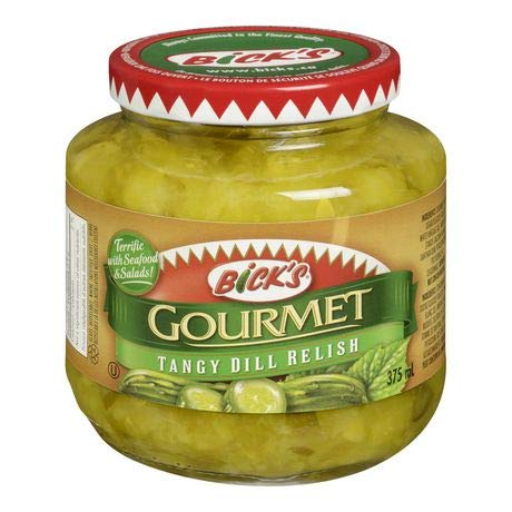 Pickle Relishes