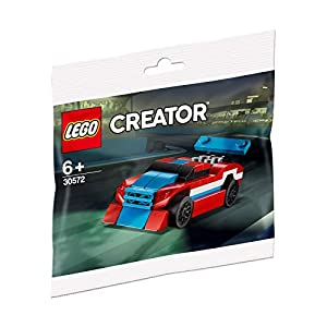 LEGO Race Car LEGO
