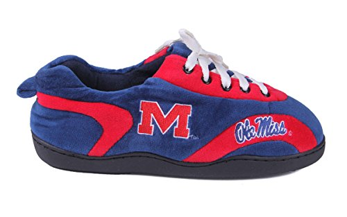 Slippers All Rebels Womens Feet Around Miss Mens and NCAA Happy College Ole xq8YPwOZ