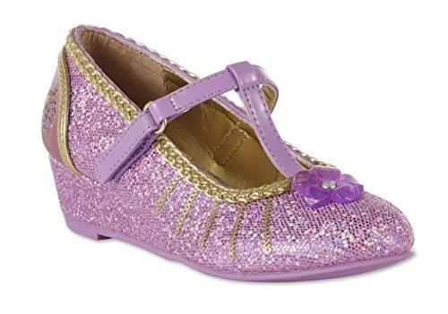 Girls Mary Shoes Jane Tangled Disney wPHX88qnp