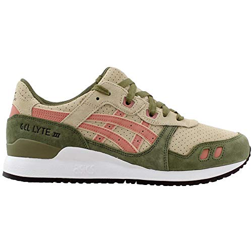 D lyte rose Dawn Us Color 7 Gel m Tiger Mens Iii Amberlight Size Asics Sneakers pZt8w8