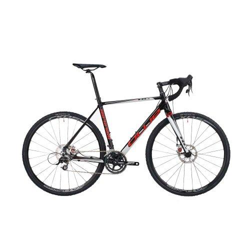 UPC 698238533379, Norcross AL SRAM Apex 56 Black/White/Red