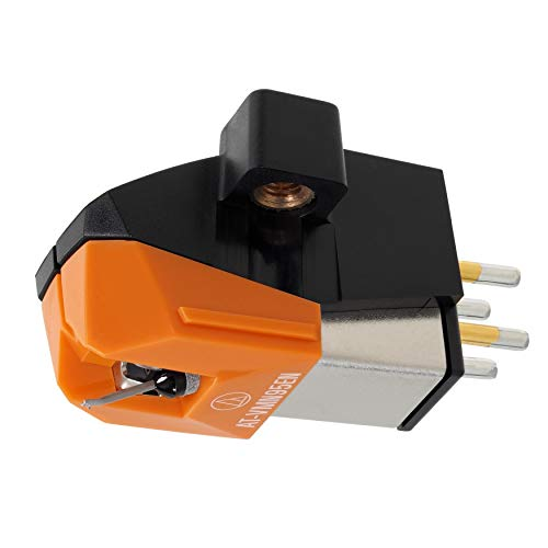 Audio-Technica AT-VM95EN Dual Moving Magnet Turntable Cartridge