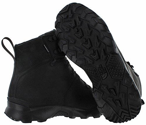 North Face M Thermoball Versa - zapatos da caminata y excursionismo Hombre Negro (KX7)