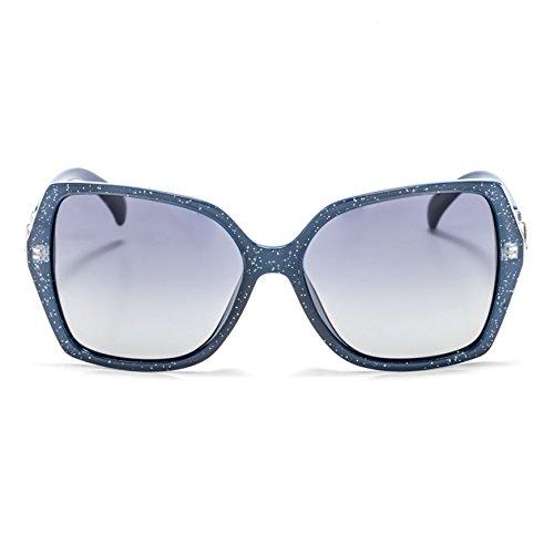 TIME100-la série de Smileyes Lunettes de soleil femme monture de lunette la  forme de 491daf86ae44
